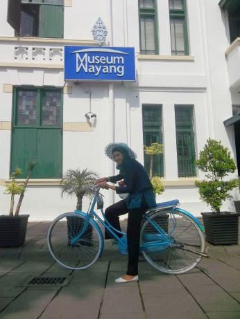 Museum Wayang  - Kota Tua