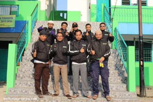 Al-Ikhwaniyah Touring Community