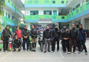 Al-ikhwaniya Touring Community