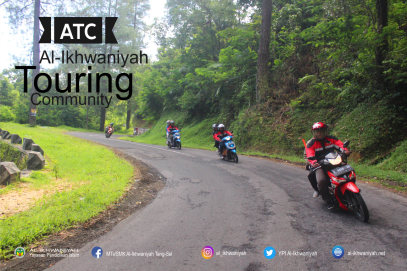 ATC - Al-Ikhwaniyah touring Community (1)