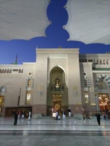 Umroh - Madinah, Makkah (13)