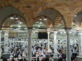 Umroh - Madinah, Makkah (2)