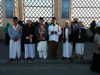 Umroh - Madinah, Makkah (20)