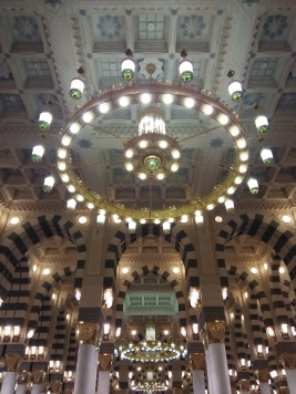 Umroh - Madinah, Makkah (22)