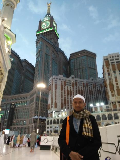 Umroh - Madinah, Makkah (24)