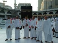 Umroh - Madinah, Makkah (4)