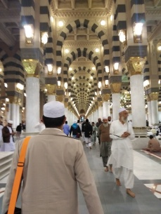 Umroh - Madinah, Makkah (9)