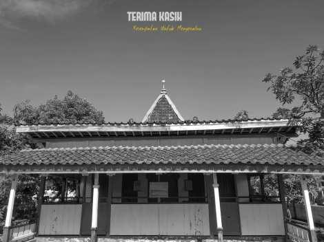 Hempasan Rindu – Semarang2020